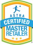 ASTRA Master Retailer