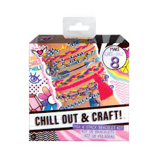 Chill Out & Craft Bracelets