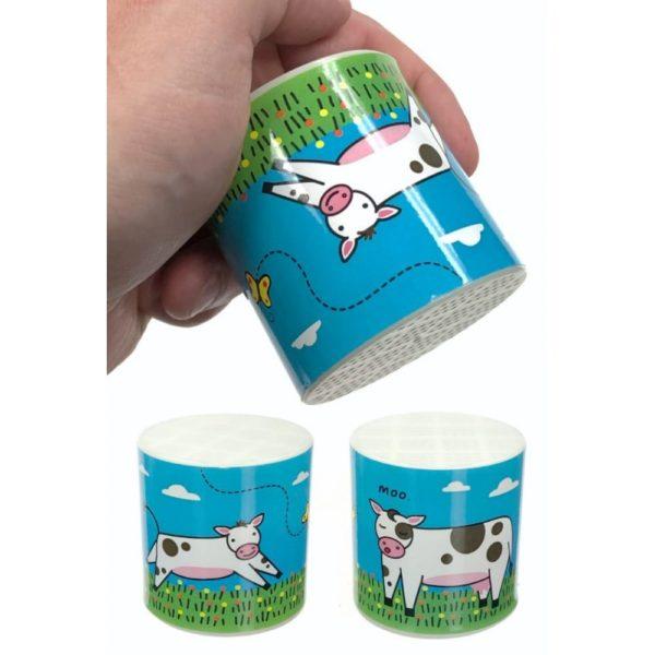 Cow Voice Box