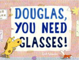 Douglas You Need Glasses