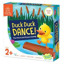 Duck Duck Dance!