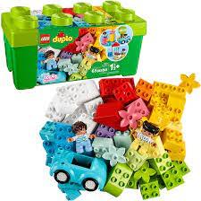 Duplo Classic Brick Box