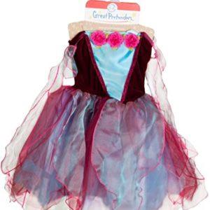 Fairy Blossom Dress Blue:Magenta