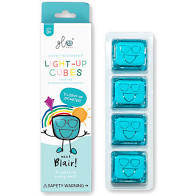 Glo Pals- 4 Pack Blue