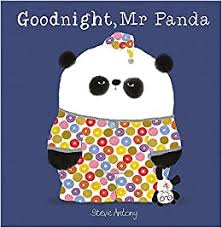 Goodnight Mr. Panda