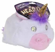 Head Lites Unicorn