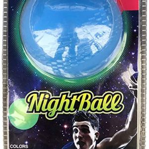 Light Up Glow Balls