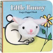 Little Bunny Puppet