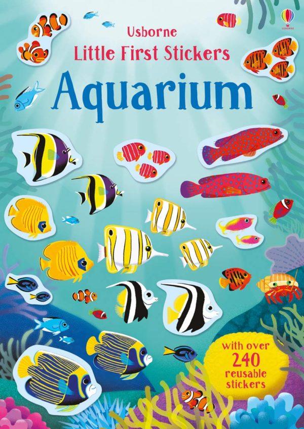 Little Stickers Aquarium