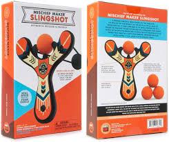 Mighty Fun Classic Series Orange