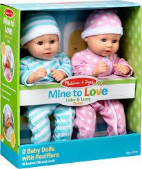 Mine to Love Twins