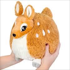 Mini Baby Deer