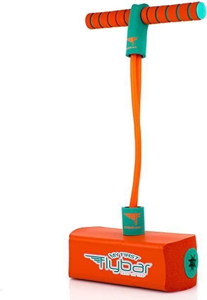 My First Flybar Pogo Orange