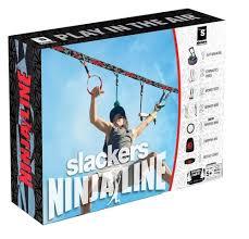 Ninja Line Intro Kit