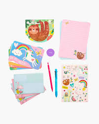 On-the-Go Travel Stationery Kit- Funatstic