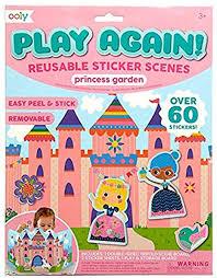 Play Again! Princess Garden