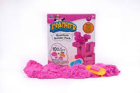 Quantum Builder Pack Pink