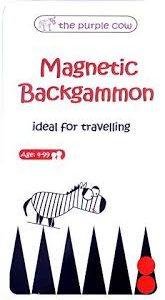 To Go Backgammon