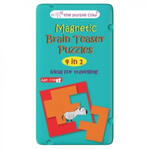 To Go Brain Teaser Puzzles