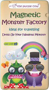 To Go Monster Factory