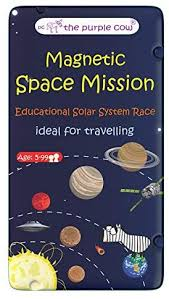 To Go Space Mission