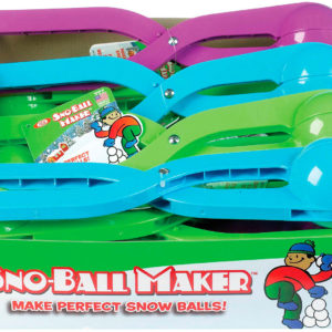 Ideal Sno Toys Sno Ball Maker