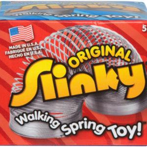 The Original Slinky Brand Slinky