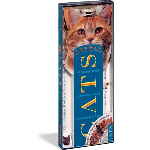 Fandex: Cats Paperback