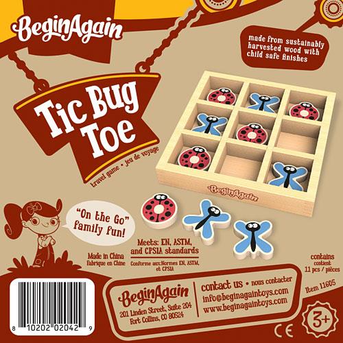 TicBugToe