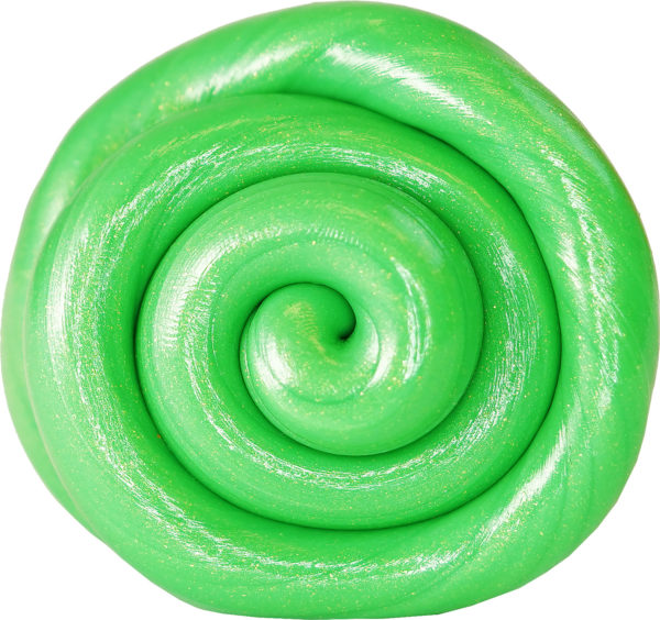 Ultimate Putty Challenge