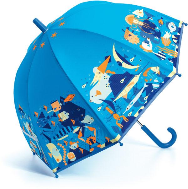 Umbrellas Deep Sea