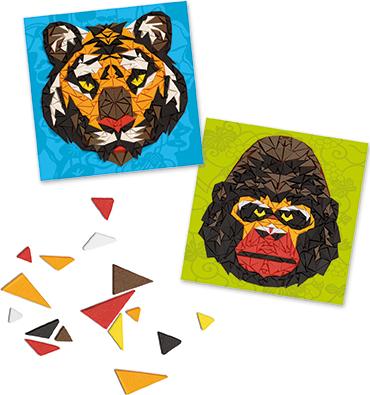 Petit Gifts - Mosaics Khan