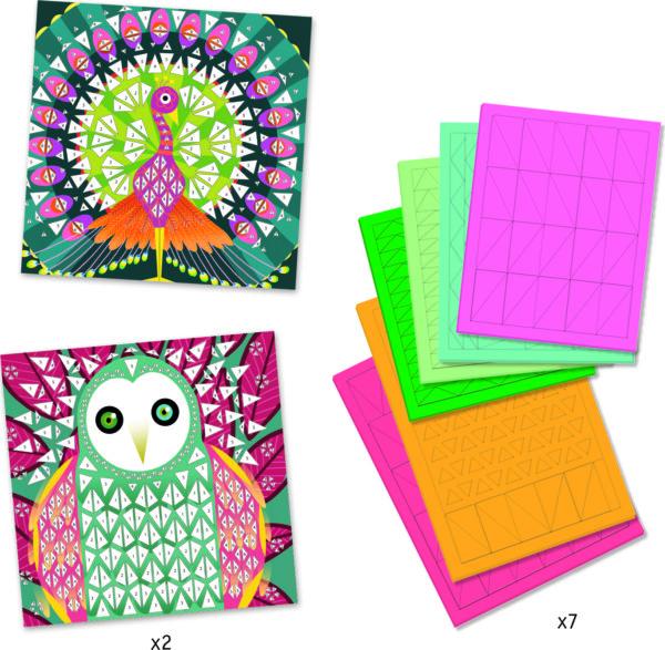 Petit Gifts - Mosaics Coco