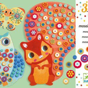 Mosaics - Milfiori