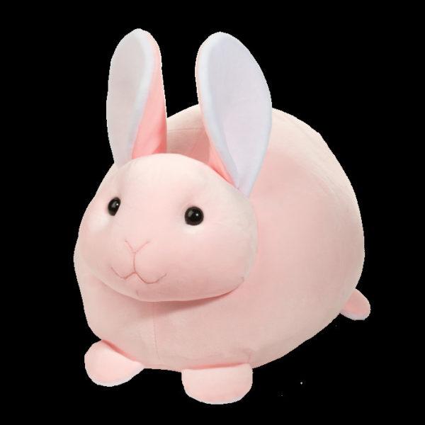 Pink Macaroon Bunny, L*