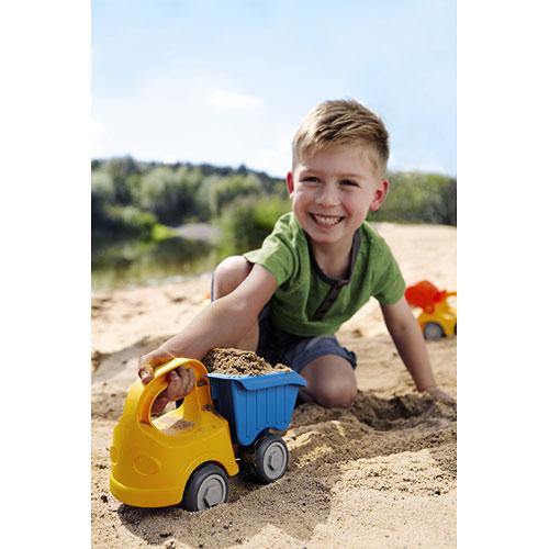 Sand Play Dump Truck