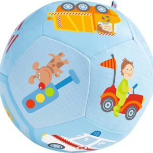 Baby Ball World of Vehicles