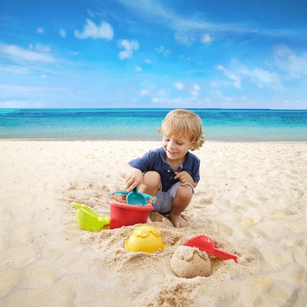 Creative Sand Toy Set