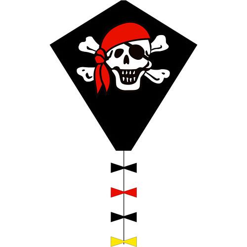 "Eco: Eddy Jolly Roger 50cm 20"""