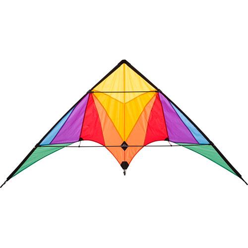 Stunt Kite Trigger Rainbow