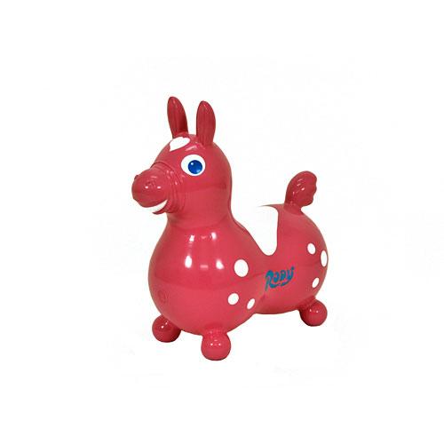 Gymnic Rody Horse