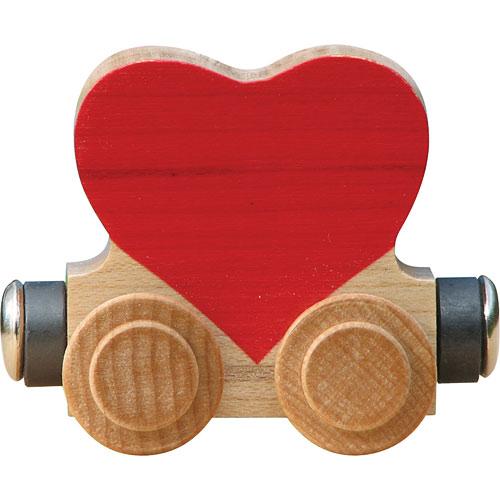 Nametrain Heart