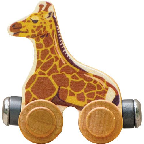 Nametrain Jordan Giraffe
