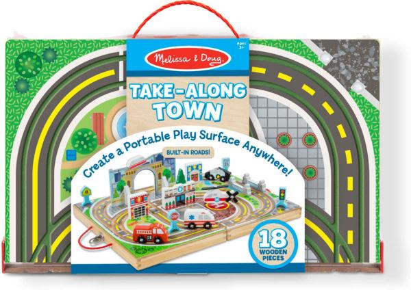Take-Along Town