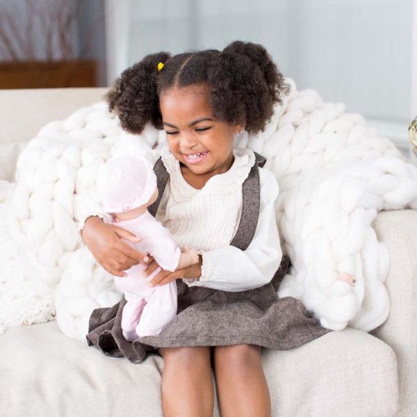 """Mine to Love - Jenna 12"""" Baby Doll"""