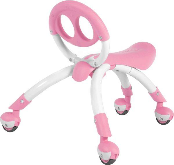 YBIKE Pewi - Pink