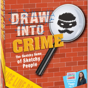 Drawn Into Crime