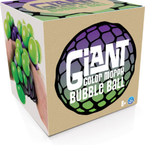 Giant Bubble Ball