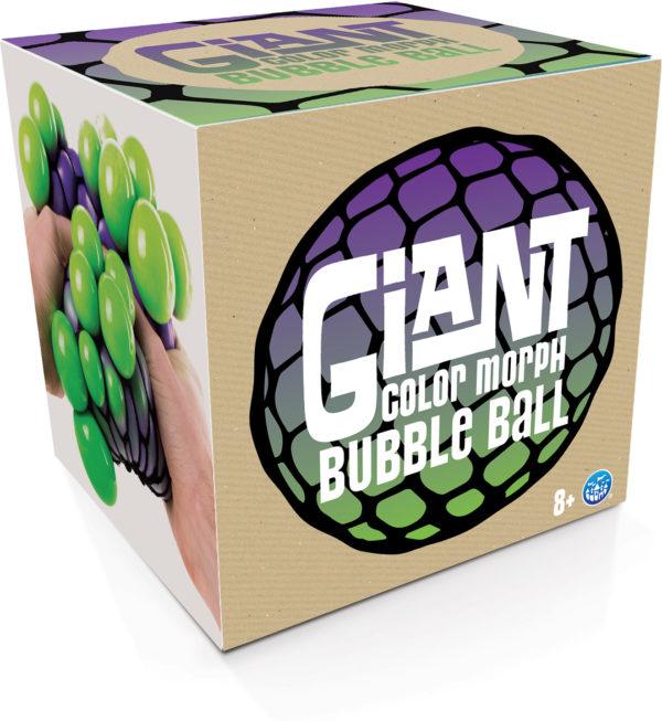 Giant Bubble Ball