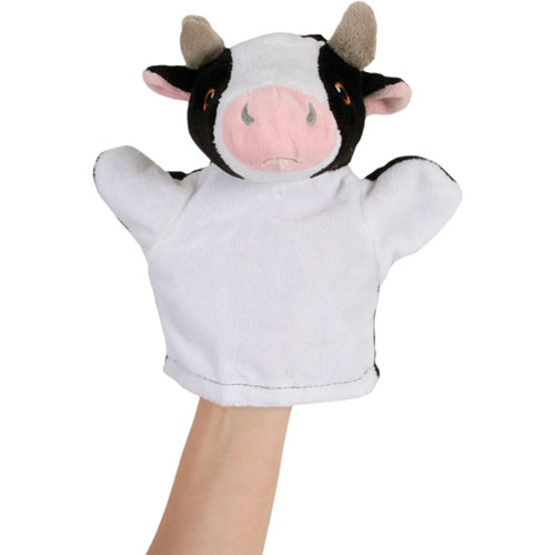 My First Puppets - Cow